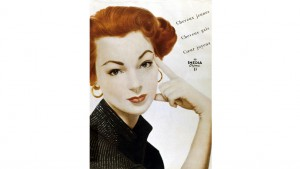 Плакат Imedia Loreal