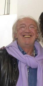 Жак Венеф, создатель Mac Up for Ever