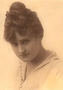 Мейбел Вильямс (Mabel Williams)