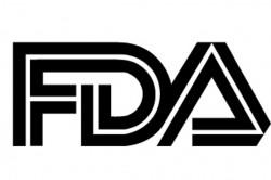 Логотип FDA