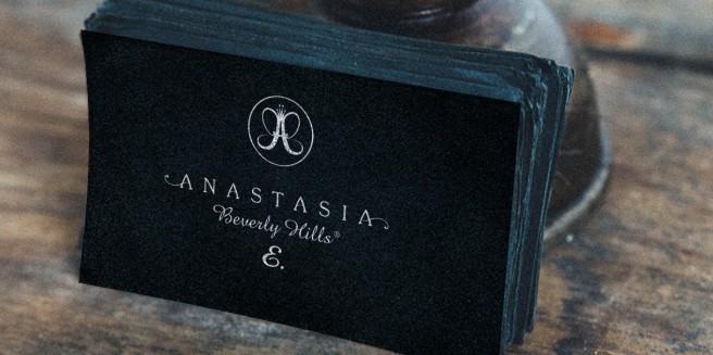 История Anastasia Beverly Hills