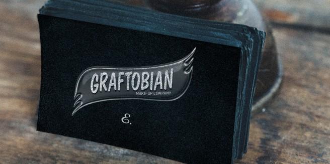 История Graftobian
