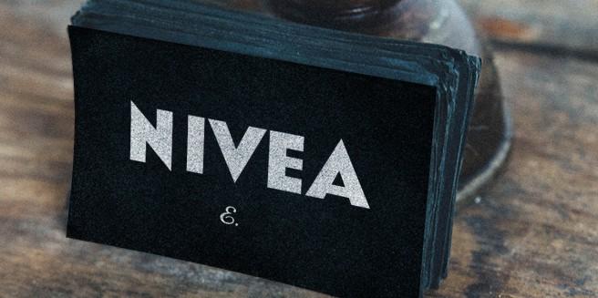 История Nivea