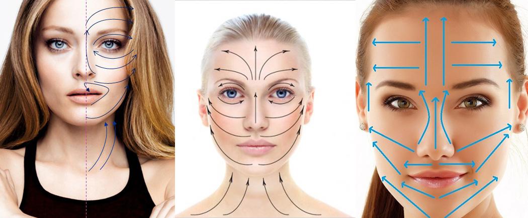 Чем снимать макияж в домашних условиях