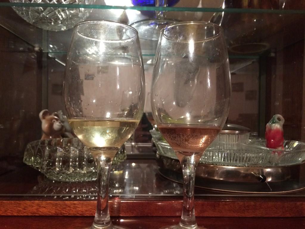 Проверка настоящее ли вино