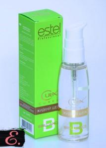 Estel жидкий шелк 100 мл