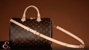 Виды женских сумок: сумка-купол вторая фотография