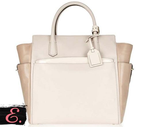 Виды женский сумок: жесткая сумка первое фото