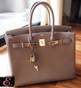Виды женский сумок: жесткая сумка второе фото
